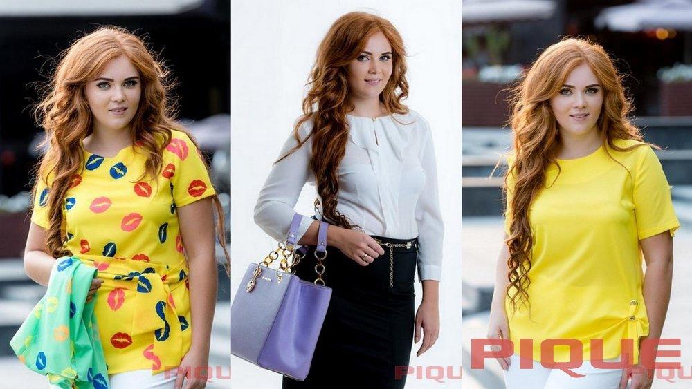 Модные шифоновые блузки для любого сезона | PIQUE