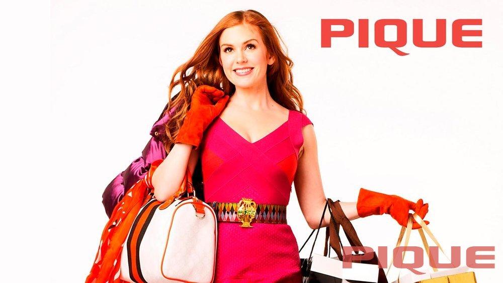 Женская одежда оптом от производителя из Киргизии | Pique