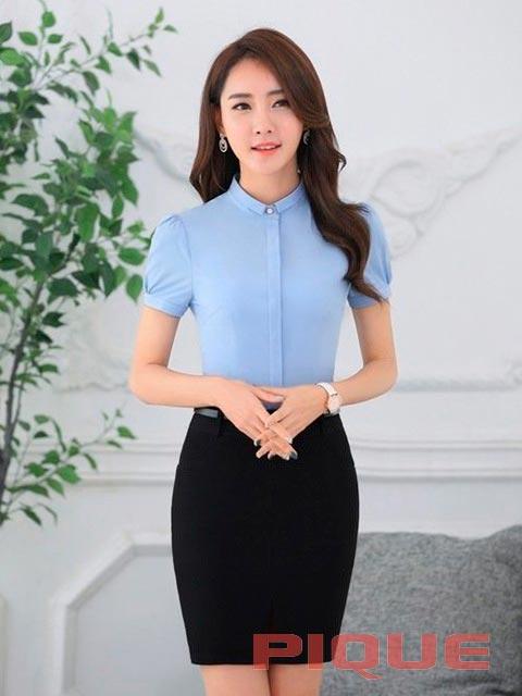 Рабочая блузка