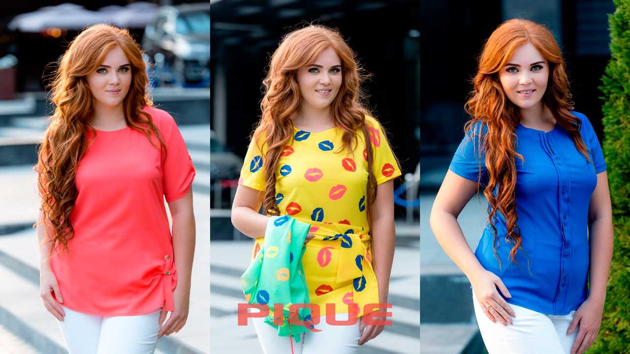 Женская одежда оптом от производителя в Бишкеке